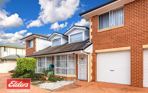 8/39-43 Frances St, Lidcombe NSW 2141