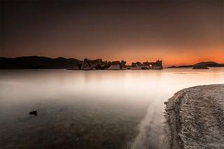Bafa Lake................