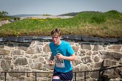 IMG_2966 (Grenserittet) Tags: festning halden jogging løp