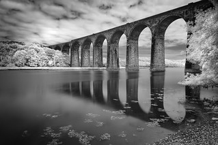 Viaduct Reflections