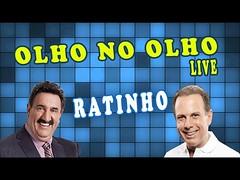 Olho no Olho Live - João Doria entrevista o apresentador Ratinho (portalminas) Tags: olho no live joão doria entrevista o apresentador ratinho