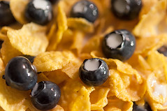 cornflakes-with-blueberries-2 (bour3cp1) Tags: cornflakes with blueberries