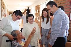 Energía Sonora / Energía para Ayudar Asilo Franciscano (Antonio Astiazarán) Tags: antonio aztiazarán toño energía sonora asilo fanciscano madre conchita solares paneles
