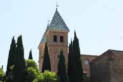 Tolède (hans pohl) Tags: espagne castillelamanche toledo architecture tours towers eglises churchs toits roofs
