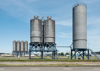 Rotterdam Botlek