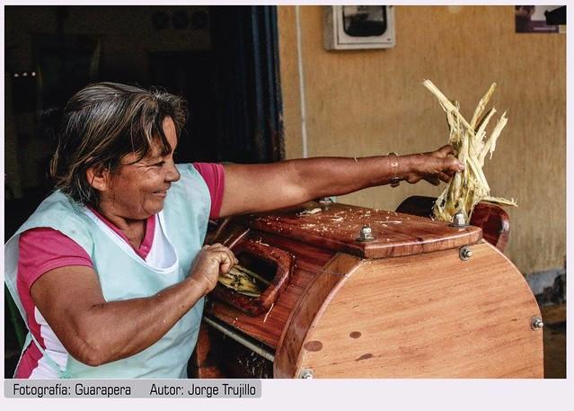 Trabajos Rionegro