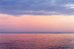 Lyme Regis sunset (myfrozenlife) Tags: drone england dorest beach djipahntom3advanced uav aerialphotos djiphantom multicopter seaside flight sea lymeregis unitedkingdom gb