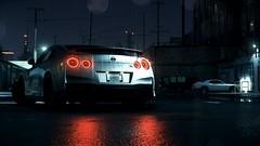 2017 Nissan GT-R (nikitin92) Tags: game screenshots vidoegame needforspeed nfs2016 nissan gtr sportscar car racing road dodge challenger srt8 musclecar america japan pc 4k
