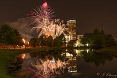 Fireworks (_patclancy56) Tags: fireworks tulsa