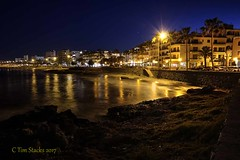 CALA MILLOR (MERLIN08, 2MViews) Tags: spain mallorca calamillor beach beachscape ocean outdoors