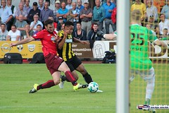 fb_14juli17_451 (bayernwelle) Tags: sb chiemgau svk sv kirchanschöring fussball fusball bayern bayernliga derby saison saisonstart feier landrat siegfried walch