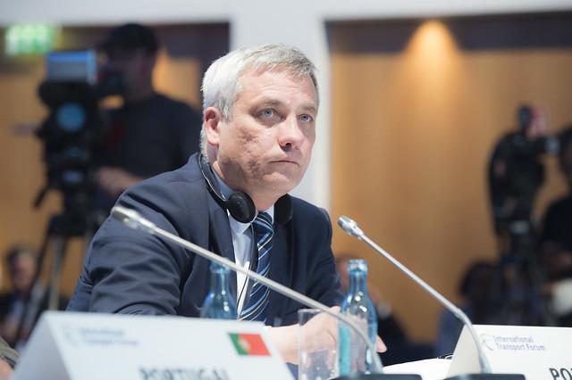Jerzy Szmit attending