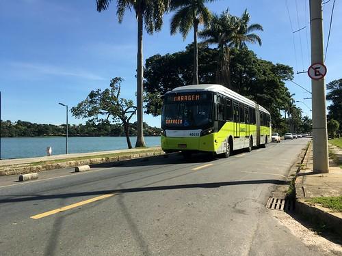 OXG2051 BHZ 40533 urca millennium BRT articulado O-500MA 20170426_121727141_iOS