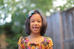 Smiles (swhodgeman) Tags: canon 5div l 50mm 5012 5012l kids girls girl 12 12l