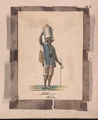 Milkman : Bahia (BNDigital) Tags: britishtravellers vendedordeleite escravos colonial brasil