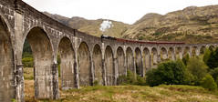 (#3.313) Glenfinnan Viaduct, Scotland (unicorn 81) Tags: 18200mm glenfinnan viadukt scotland uk glenfinnanviaduct