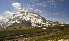 Rohtang Pass (mala singh) Tags: mountains himalayas rohtangpass himachal india