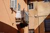 mollette in attesa (Clay Bass) Tags: 55200 saluzzo balcony buildings clothespins fuji light natural xt1