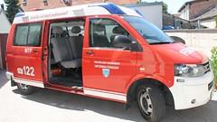 Mannschaftstranportfahrzeug