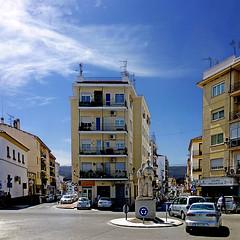 Ronda, Andalucìa, España