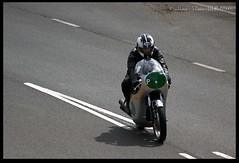 Classic Honda (zweiblumen) Tags: honda classic grandprix motorcycle vintage coventrymotofest 2017 coventry westmidlands england uk canoneos50d canon70300mm zweiblumen