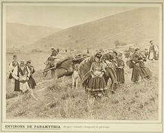 Ηπειρώτες της Παραμυθιάς. (Giannis Giannakitsas) Tags: greece grece griechenland ηπειροσ παραμυθια frederic boissonnas