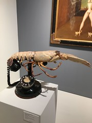 Lobster Phone by Dali