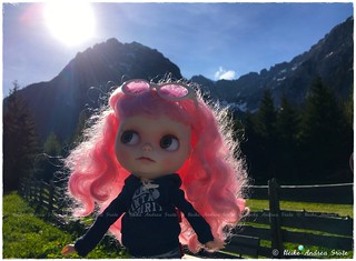 Austria and Bavaria Adventures with Zoe and Dylan. 8/17