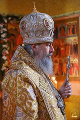 099. The Feast of All Saints of Russia / Всех святых Церкви Русской 18.06.2017