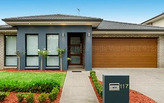 117 The Ponds Boulevard, The Ponds NSW