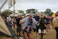 Glastonbury 2017 Saturday (Laura Zaky Photography) Tags: glastonburyfestival2017 laurazakyphotography saturday pilton glastonbury glastonburyfestival atmosphere colour everyone festival festivalgoers festivalphotography happy laurazaky music somerset