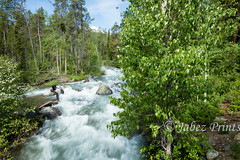 800A6281 (Stephanie & Eugene) Tags: grandtetonnationalpark landscape waterfall