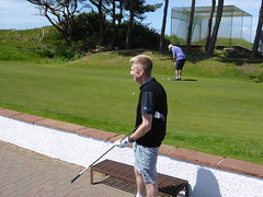 P1020808 (CODA Golf Society) Tags: coda golf society dumfries silloth 2017