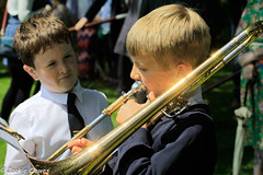 Whit Friday Morning 9 Jun 17 -66 (clowesey) Tags: whit friday brass bands diggle uppermill saddleworth whitfriday diggleband digglebband brassband