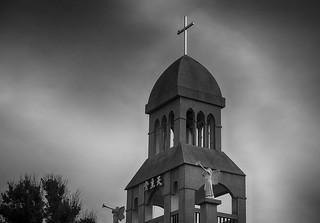 羅厝天主堂 The Church Of Lotsu (1 of 4)
