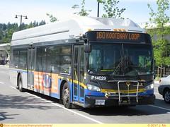 TransLink 14029 P (TheTransitCamera) Tags: tl14029 route160 xn40 cng bus newflyerindustries nfi transit transportation transport travel translink coastmountainbuscompany coquitlam bc britishcolumbia city urban suburb region