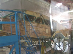 de Havilland DH.89A Dragon Rapide (RoyCCCCC) Tags: dehavilland dragon rapide