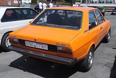 Audi 80 GTE (michaelausdetmold) Tags: audi auto youngtimer fahrzeug car oldtimer audi80 quattro