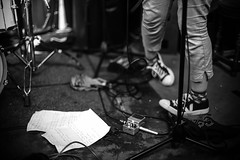 Sonny Tufts (agataurbaniak) Tags: sonnytufts princealbert theprincealbert brighton uk unitedkingdom gig concert live performance event music concertphotography eventphotography 2017 leica m monochrom leicamonochrom typ246 type246 246 monochromatic blackandwhite cosina cosinavoigtlander voigtlandernokton50mmf11 voigtlandernokton5011 voigtlandernokton 50 50mm 11 f11