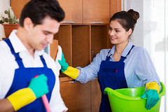Office Cleaning New Jersey |ECO-WAY Cleaning Commercial (cleanupmyoffice) Tags: indianethnicity service women men maid cottonswab caretaker housework dusting youngadult adult smiling working washing caucasianethnicity expertise problems assistance focusconcept clean business indoors positiveemotion humanface cleaner professionaloccupation people spray apartment homeinterior office equipment uniform casualclothing mop sanitary spanishandportugueseethnicity