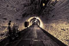 Under London
