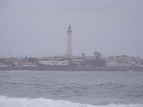 Phare d'El Hank, Casablanca, Morocco