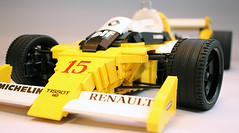 RenaultRS10_03 (RoscoPC) Tags: f1 formula car supercharged turbo renault victory jabouille arnoux villeneuve dijon rc lego power function motorized radio controlled wing wingcar ground effect skirt