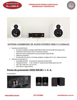 SISTEMA CAMBRIDGE DE AUDIO ESTEREO 40W X 2 CANALES-page-001