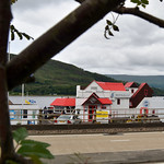 Seafood Restaurant, Fort William thumbnail