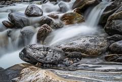 Smooth (katrin glaesmann) Tags: verzascatal verzascavalley valleverzasca tessin cantonofticino verzascariver workshop longexposure filter water rocks
