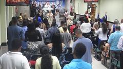 Culto de Celebração 04-06-2017