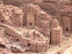 Ancient Petra (D-Stanley) Tags: jordan petra
