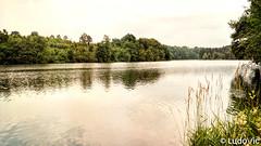 Lac de Robertville (BE) (Lцdо\/іс) Tags: robertville lake waimes ardennen ardennes ardenne lцdоіс eifel belgique belgium