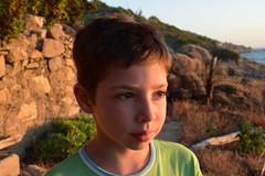 Χρώματα του ικάριου ηλιοβασιλέματος, 2 - Colors of the ikarian sunset, 2 (Νίκος Αλμπανόπουλος) Tags: ικαρία ηλιοβασίλεμα sunsetcolors ikaria